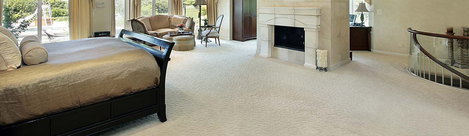 Wayne Martin Floor Covering Inc | Carpeting