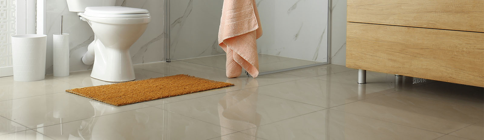 Wayne Martin Floor Covering Inc | Ceramic/Porcelain