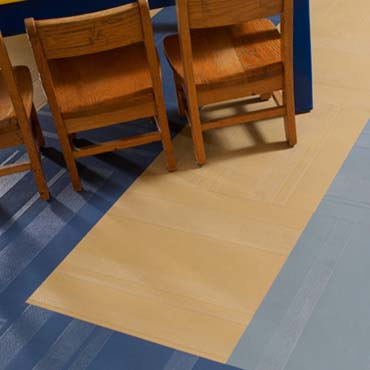 Roppe Rubber Flooring | St Helens, OR